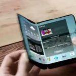 LG pourrait lui aussi dévoiler des smartphones à écrans pliables dès cette année