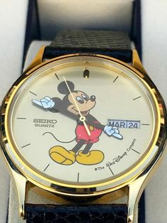 all dating mickey mouse watches for accomplish