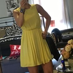 Top Shop Grecian Style Dress