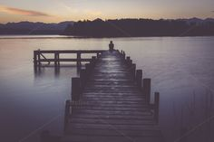 lakeview by WvH - Photography on Creative Market
