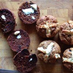 I Quit Sugar - Paleo Hot Cross Buns
