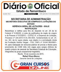 Blog Paulo Benjeri Notícias: Secretaria de Educação divulga concurso público pa...