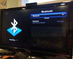 Apple TV-ul va permite conectarea tastaturilor prin Bluetooth
