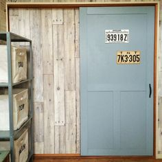 soeさんの、壁紙屋本舗,無印良品,IKEA,ふすまDIY,玄関/入り口,のお部屋写真