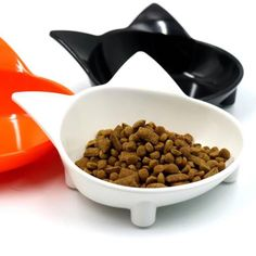Cat BowlShallow Cat Food BowlsWide Cat DishNon Slip Cat Feeding BowlsCat Food Bowl for Relief of Whisker Fatigue Pet Food Water Bowls *** Inspect this amazing item by going to the link at the photo. (This is an affiliate link). My Pet Dog, Dog Cat, Kitten Food, Dog Feeder, Animal Jam, Cat Feeding, Food Bowl, Pet Bowls, Cat Face