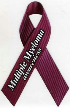 My Dad was recently diagnosed with stage 3 multiple myeloma