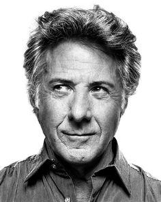 Power Play: Platon | Portrait photography, Dustin Hoffman