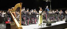A dirigere il maestro Maurizio Billi, soprano Federica Balucani