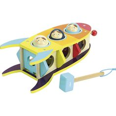 Find Wooden hammer bench To the stars Vilac from Vilac at the best price on Jeujouet ! Large choice of Vilac products on our specialty store. Learning Toys, Early Learning, Star Hammer, Retro Kids, Houston, Wood Sizes, Personalized Labels, Toddler Toys, Motor Skills