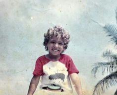 Junior Dias... Foto de Jussara Dias