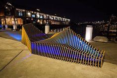 vivid sydney australia  Created by: Simon Grimes
