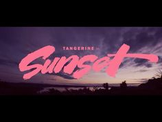Sunset (Official Music Video)