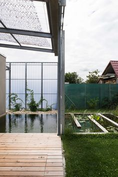 architect: PLURAL landscape: LABAK structural engineer: GEOSTAT, Samuel…