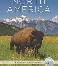 North America: A World In One Continent PDF