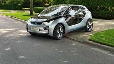 1 millón de autos eléctricos construirá Alemania