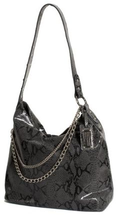 Harley-Davidson® Women's Python Embossed Leather « Clothing Impulse