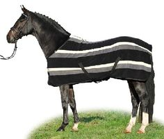Anti-sweat rug -Big Stripe-
