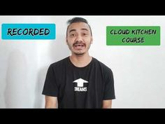Recorded Cloud Kitchen Course !! Cloud Kitchen 2021 !! Fake Cloud kitchen Coach - YouTube Cloud Kitchen, Order Book, Clouds, Youtube, Books, Mens Tops, Libros, Book, Book Illustrations