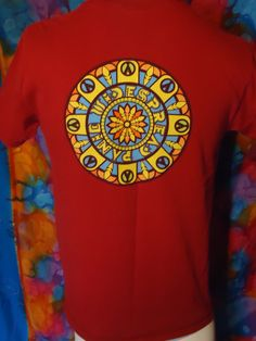 Vintage - Widespread Panic - Rainsong - T-shirt - M
