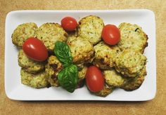 Great for the lunchbox or served with a tomato pasta sauce and spaghetti.