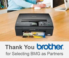 Thank you brother for Selecting BMG as Partners!