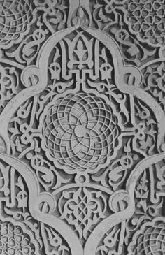 Pattern in Islamic Art -