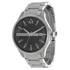 Relógio AX2103 Prata – Armani Exchange