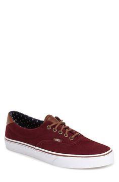 Vans 'Era 59' Sneaker (Men) Nordstrom