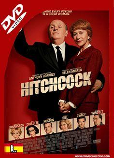 Hitchcock. El Maestro del Suspenso 2012 DVDrip Latino ~ Movie Coleccion