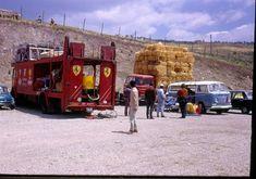 JP Logistics Car Transport -  Got one?  Ship it with http://LGMSports.com Ferrari Transporter @ Targa Florio