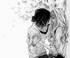 What manga is this from? manga couple | Tumblr
