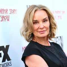 """It Plays a Big Role in My Life"": Jessica Lange Opens Up About Her Battle With Depression"