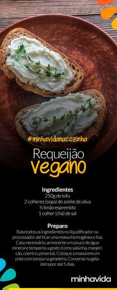 trendy ideas for recipes healthy vegetarian eggs Vegetarian Eggs, Vegetarian Recipes, Healthy Recipes, Drink Recipes, Vegan Foods, Vegan Dishes, Fromage Vegan, Clean Eating Dinner, Vegan Appetizers