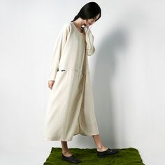 Find More Information about Original design Silk and linen dress classic comfortable embroidered women's autumn long sleeve full dress ,High Quality dresses discount,China dress cocktail dress Suppliers, Cheap dress canvas from Chineseoriginals on Aliexpress.com