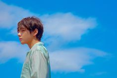 BTS Love Yourself 轉 'Tear' Concept Photo Y Version (V)