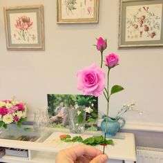 #лепка #мастерская #роза #керамическаяфлористика #творческийпроцесс #vkpost #rose #handmade