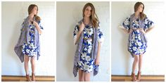 Behind the Store Tunic Styling 101