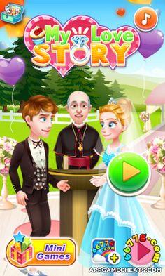 My Love Story Cheats, Tips, & Hack for All Scenes & Minigames Unlock  #Adventure #MyLoveStory #Simulation http://appgamecheats.com/my-love-story-cheats-tips-hack/