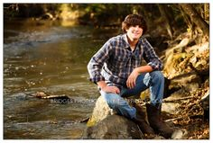 Dylan | Senior Pictures | Knoxville TN » Knoxville Wedding ...