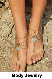 Love the Turquoise Accent Beads! Retro Gothic Style Square Turquoise Multilayered Anklet For Women Synthetic Lace Front Wigs, Synthetic Wigs, Dresses Short, Sexy Dresses, Casual Dresses, Summer Dresses, Maxi Chiffon, Beach Wedding Shoes, Sandals Wedding