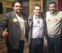 BLOG LG PUBLIC: SÃO FRANCISCO DE ASSIS: Deputado Paulo Pimenta amp...