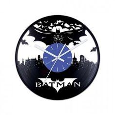 #Batman #Batmanclock #JokerandBatman #Batmandarkknight #Joker #Arkham…