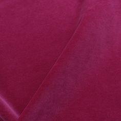 Novel Fabrics, Luxe Velvet Blossom 36892