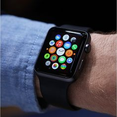 The #AppleWatchEvent was on March 9, 2015. Announced was the ResearchKit which turns iPhones and HealthKit into powerful tools for medical research. What are your thoughts on this?  #iBoomMedia #Trending #Apple #iPhone6 #AppleWatch