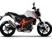 KTM - TOKYO MOTOR SHOW 2011