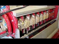 World Amazing Modern Equipment Mega Machines Intelligent Technology Garb...
