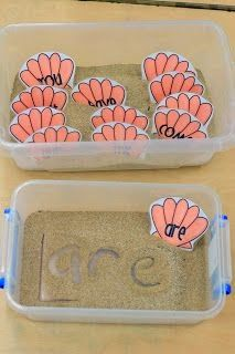 Research shows that fine motor skills are linked to success in writing and academics. I just HAVE to share some of the super fun acti...
