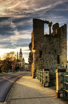 Luxembourg City ... Luxembourg