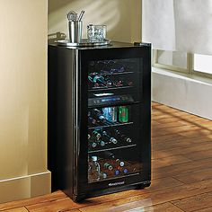 Vissani 5.8 cu. ft. Wine and Beverage Cooler IMS project