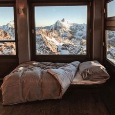 Pin ⇢ dream rooms, ramen, travel inspiration, beautiful homes, beautiful places Interior Exterior, Interior Design, Design Room, Design Girl, Loft Design, Window View, Adventure Is Out There, Dream Rooms, Oh The Places You'll Go